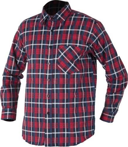 383e27388a34 Ardon Pracovná flanelová košeľa Jonah - Glami.sk