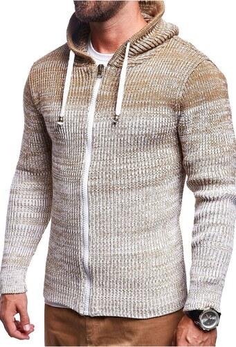 Pánský pletený svetr Tazzio model 16-485 260051c808
