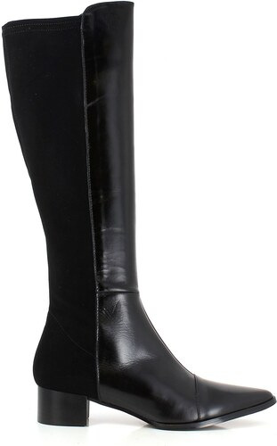 Caprice 25507, Bottes Hautes Femme, Noir (Black 001), 40.5 EU