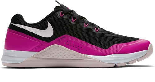 Dámská fitness obuv Nike WMNS METCON REPPER DSX BLACK SILT RED-DEADLY PINK 2abd3c492a9