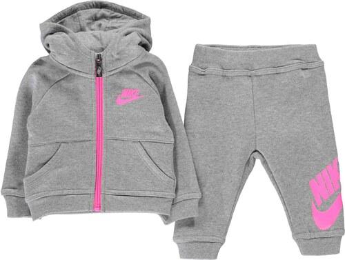 34dd786174a6 Tepláková súprava Nike Futura Tracksuit Baby Girls - Glami.sk