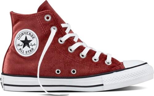 Converse Chuck Taylor All Star červené C557932 - Glami.sk 36c368ccf0