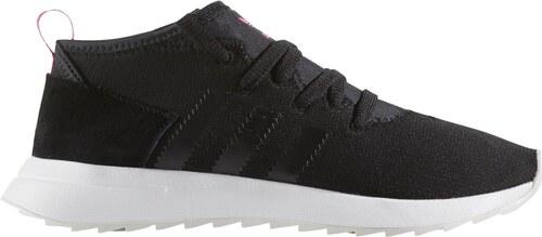 9a301f91106 adidas Flb Mid W černá EUR 36