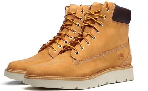 Timberland Boty Kenniston 6-inch Lace Up Oxford - Glami.cz 394a02eaf8
