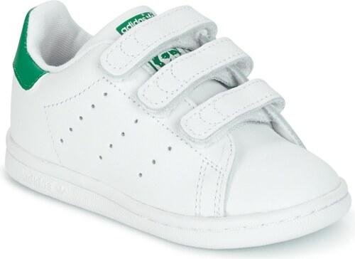 adidas Tenisky Dětské STAN SMITH CF I adidas - Glami.cz cf38508976