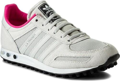 quality design 5f63b e6321 Cipő adidas - La Trainer J BY9502 GreoneGreoneFtwwht