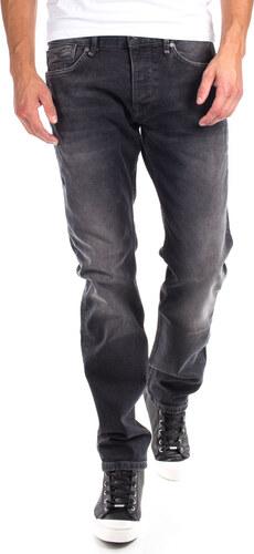 Pánské džíny Pepe Jeans ZINC BLK W30 L34 - Glami.cz ea904099cf