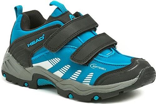 Head HU-509-27-03 softshell modrá obuv - Glami.cz 857ce8939b