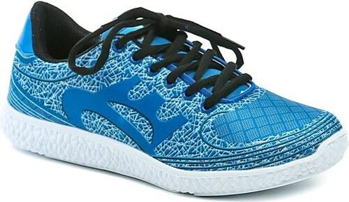 75f5dd83d4b7 Scandi 72-0118-S1 modré dámské tenisky - Glami.sk