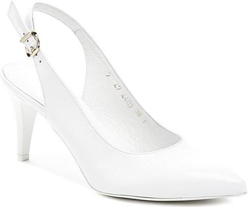 Anis AN4403 bílá dámská svatební obuv - Glami.cz 3934c949fc