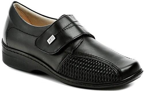 e566dbc5238 Axel AX1293 černá zdravotní dámská obuv - Glami.cz