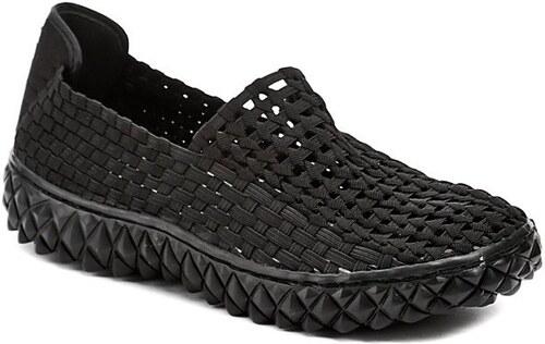 8e4ce5f7347 Rock Spring Full černá pánská obuv - Glami.cz