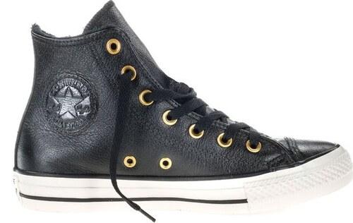 d3d5159b816 Dámské boty Converse Chuck Taylor All Star 37 black black egret ...