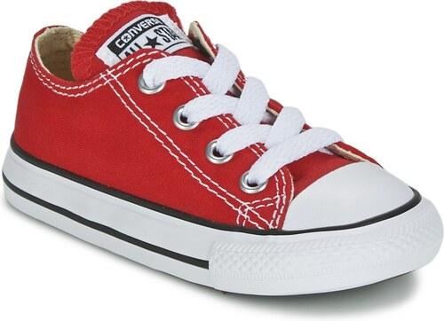 -5% Converse Tenisky Dětské CHUCK TAYLOR ALL STAR CORE OX Converse e70bb9c275