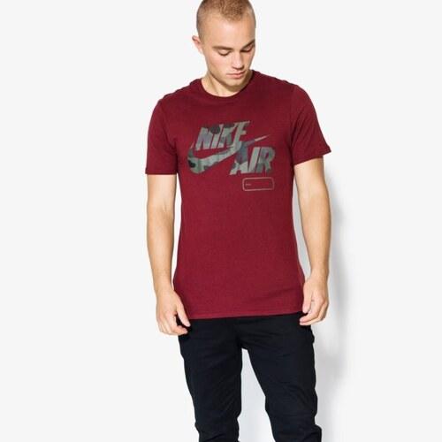 1b84e086a481 Nike Tričko Ss M Nsw Tee Af1 Camo Namebox Muži Oblečenie Tričká Ah6956-619