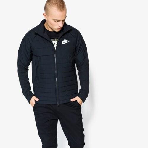 8b50d49bbaff Nike Bunda Syn Fill Av15 Jkt Muži Oblečenie Jesenné Bundy 861785010 ...