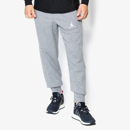 af9f95fd71fd Nike Jordan Kalhoty Flight Fleece Wc Pant Muži Oblečení Kalhoty 823071-091  Šedá