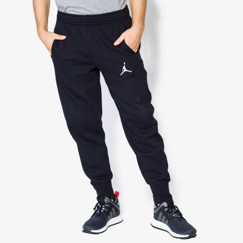 b5900167277b Nike Jordan Kalhoty Flight Fleece Wc Pant Muži Oblečení Kalhoty 823071-010  Černá