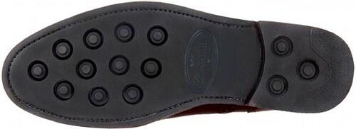 Paroh Beaver 610s3 Composite Midcut Hiker, Chaussures de travail et de sécurité pour homme homme - Marron - marron, 6 UK