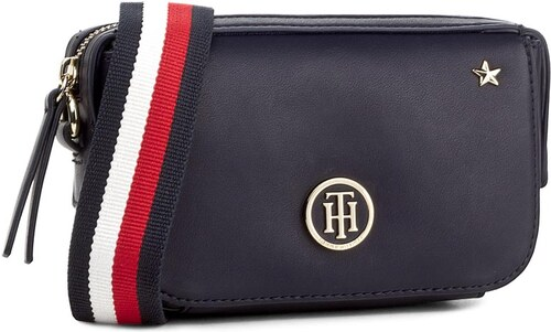 1fd0b49bb9 Kabelka TOMMY HILFIGER - Youthful Novelty Mini Crossover AW0AW04586 ...