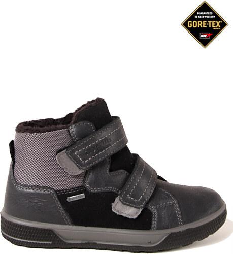 dac30e3df66 SUPERFIT Chlapecké zimní boty Gore-tex Superfit 1-00456-02 - Glami.cz