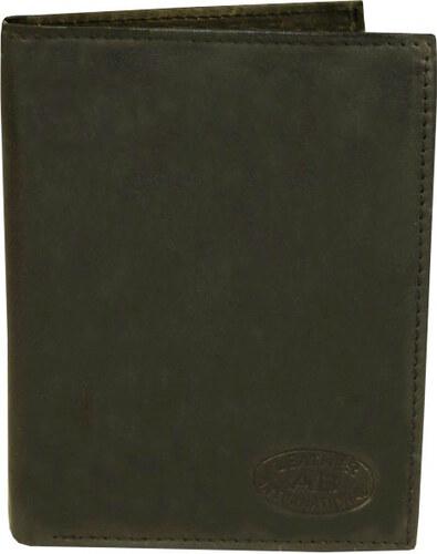 67a538ef3 G&T Collection Mike pánska peňaženka - pravá koža - Glami.sk