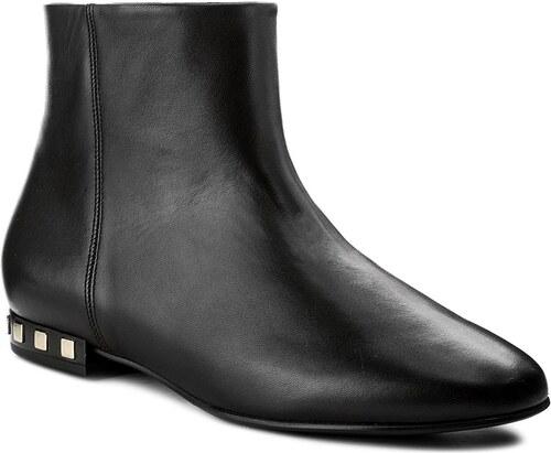 Magasított cipő HÖGL - 4-101110 Fekete - Glami.hu d49f05f251