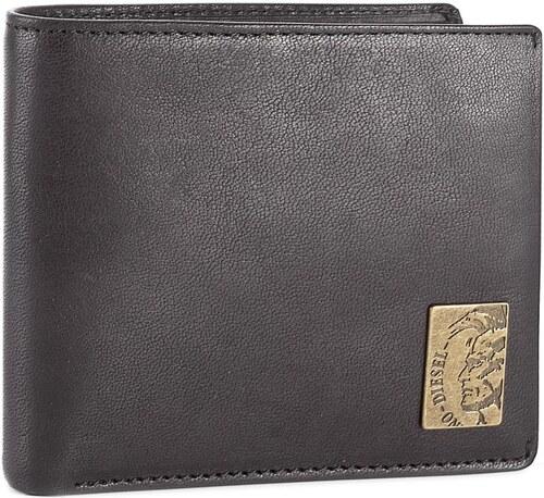 9ee9eabc04f Velká pánská peněženka DIESEL - Hiresh S X04996 PR013 T8013 - Glami.cz