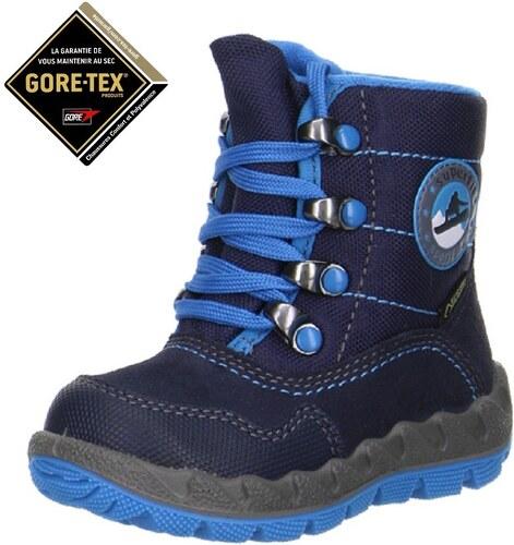 SUPERFIT Zimní dětské boty 668e40b497