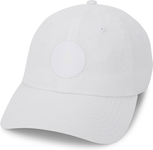 Fehér sapka Converse Monotone Core - Glami.hu fd5db0827a