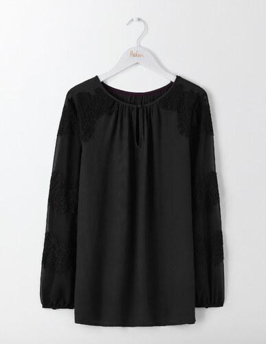 Sasha oberteil black damen boden for Bodendirect sale
