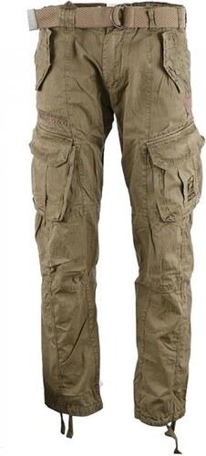 becb58128578 GEOGRAPHICAL NORWAY kalhoty pánské Pantere Men 305 GN 2600 kapsáče ...