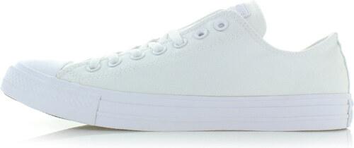 1f5da9f0511 -41% Converse Pánské bílé nízké tenisky Chuck Taylor All Star Classic  Colour W II
