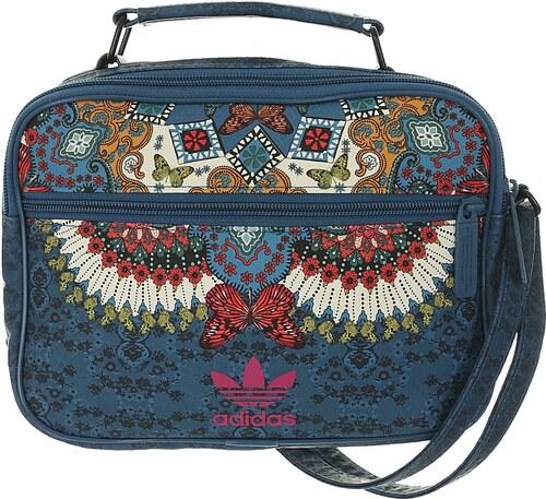 taška adidas Originals Mandala Borbomix Mini Airliner - Multicolor ... a24d3805ce4