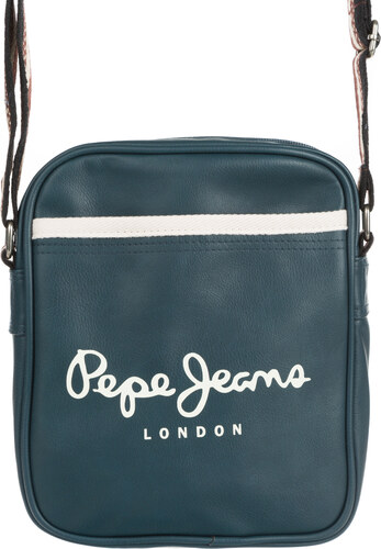 e06bb31d3c1 Pepe Jeans Corck Cross body bag Modrá - Glami.sk