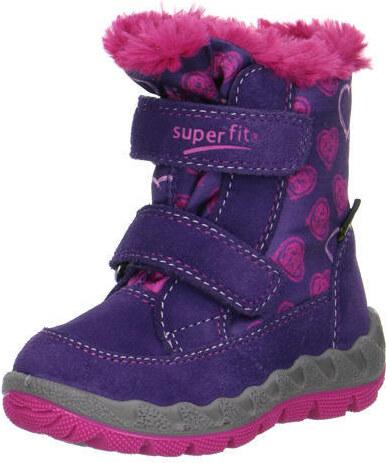 d6c2089bfcd Superfit 1-00015-54 Dívčí zimní boty ICEBIRD - Glami.cz