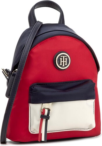 Táska TOMMY HILFIGER - Poppy Mini Backpack Crossover Cb AW0AW04648 ... 4be8bccdb9