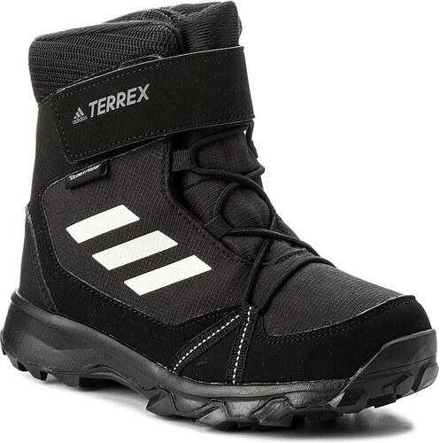 Sněhule adidas - Terrex Snow Cf Cp Cw K S80885 Cblack Cwhite Grefou ... 3a311d60bc