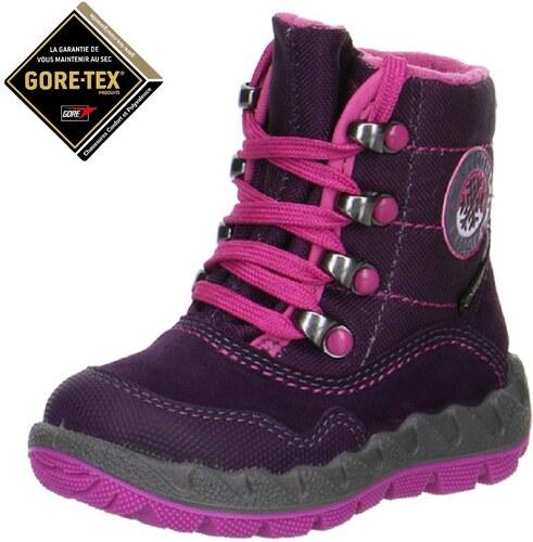373a3205245 SUPERFIT Zimní dětské boty