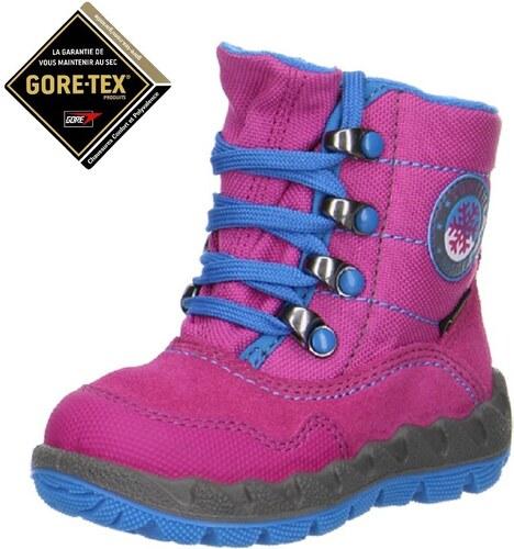 SUPERFIT Zimní dětské boty a714b25c9c