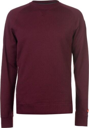 Nike FC Barcelona Long Sleeve Crew Sweater Mens - Glami.cz a6bfa295837