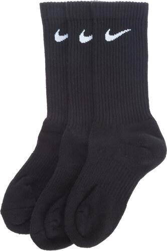 Nike Ponožky 3 páry Černá - Glami.cz c8ae082f2f