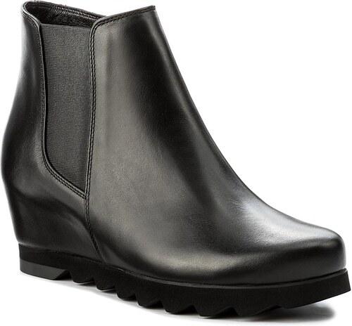 Magasított cipő HÖGL - 4-103420 Schwarz 0100 - Glami.hu 9f395fa8cc