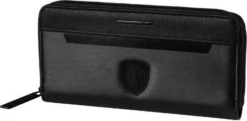 Dámská Peněženka Puma Ferrari Ferrari LS Wallet F Puma Black Puma Black 67f4e188695