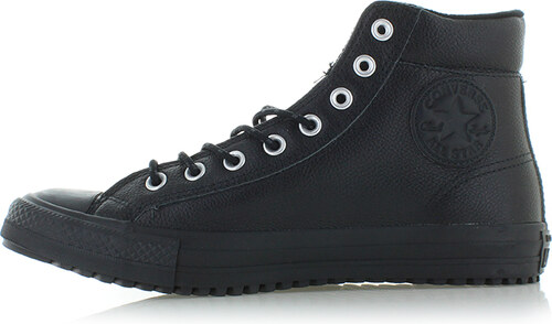 ebbf2ed6ed Converse Fekete magas férfi tornacipő Chuck Taylor All Star Boot PC ...