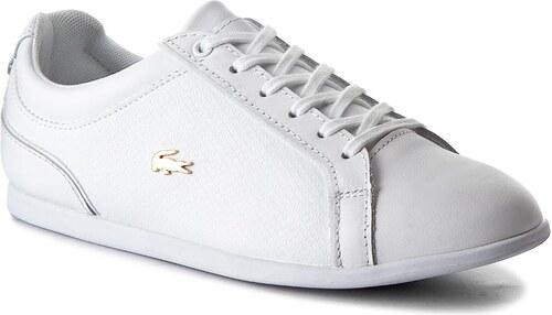 Sportcipő LACOSTE - Rey Lace 317 1 Caw 7-34CAW0048001 White - Glami.hu 8deceeacfe