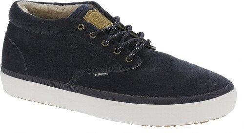2a5f1614991 boty Element Preston - Navy Off White - Glami.cz