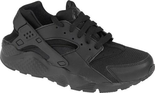Nike Huarache Run Gs (654275-016) - Glami.sk 8d1fbfc25c