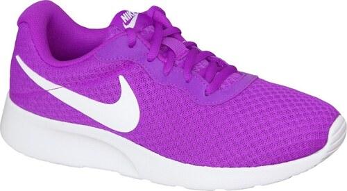 Nike Tanjun Wmns Odstíny barev  fialová 873cb51c46