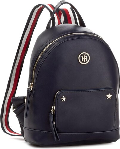 29045b6288 Ruksak TOMMY HILFIGER - Youthful Novelty Backpack AW0AW04349 413 ...